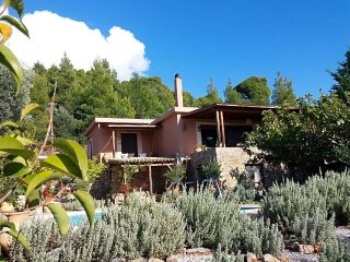 4 bedroom Villa in Nerotriviá, Central Greece, Greece : ref 5503508