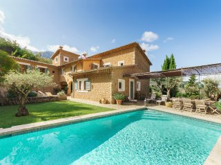 4 bedroom Villa in Deià, Balearic Islands, Spain : ref 5503413