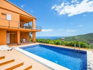 4 bedroom Villa in Begur, Catalonia, Spain : ref 5491258