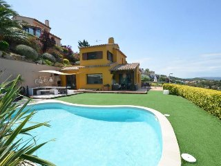 4 bedroom Villa in Begur, Catalonia, Spain : ref 5491249