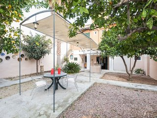 2 bedroom Villa in Palma de Mallorca, Balearic Islands, Spain : ref 5478715