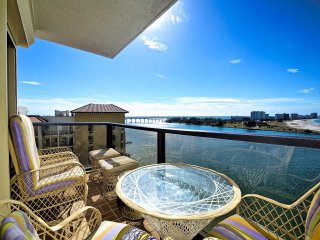 440 West Condos 1508S Walk to the Beach