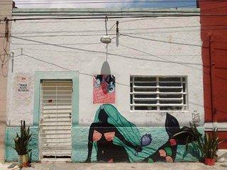 Casa da Sereia - Centro do Recife/Prox.Marco Zero - CARNAVAL