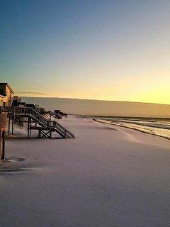 Snow - Jan 2018