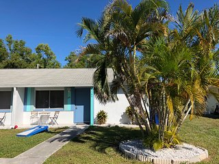 Island Home Bahamas - Park your boat on trailer for free!