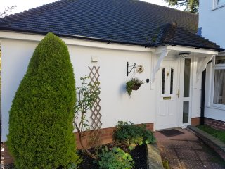 Two Bedroom Annexe in Leighton Buzzard