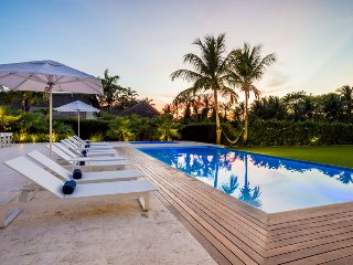 Villa 2012, Casa de Campo - Ideal for Couples and Families, Beautiful Pool and B