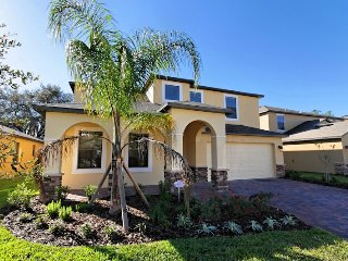 (1121-CYP) Cypress Pointe 5 Bed South Facing Pool/Spa, Games Room