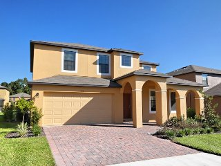 (1126-CYP) Cypress Pointe Executive 5 Bed Pool/Spa Games Room