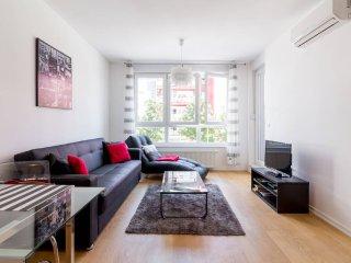 Apartments Repinc Zagreb