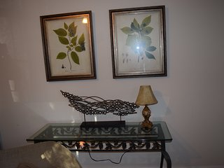 Cozy Downstairs Cottage in Downtown Historic Camden Great for Business Travelers