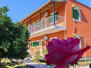 Nikos Apartment Sidari No4 , 160m from the beach