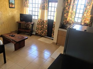 Affordable, cental located 1 Bedroom