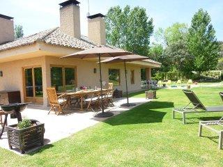Villa Rural Las Siete Encinas