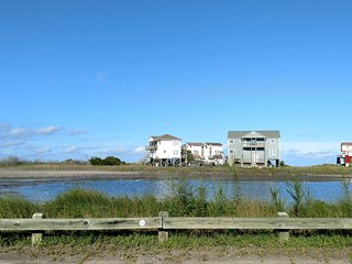 Home on over 4 Acres with Private sandy beach to Atlantic Ocean