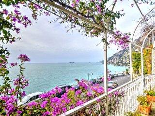 1 bedroom Villa in Positano, Campania, Italy : ref 5228683
