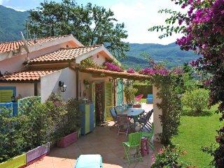 5 bedroom Villa in Maratea, Basilicate, Italy : ref 5218527