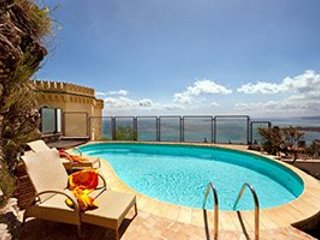6 bedroom Apartment in Taormina, Sicily, Italy : ref 5218229