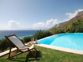 6 bedroom Villa in Maratea, Basilicate, Italy : ref 5218127