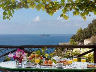 3 bedroom Villa in Praiano, Campania, Italy : ref 5218110