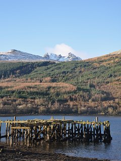 The Cobbler and Loch Long