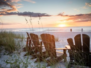 Serenity at Pass A Grille Beach