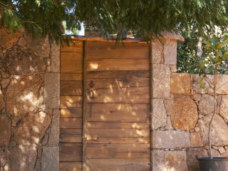 Bergerie de luxe piscine privée à 2 min des plages Santa Giulia et Palombaggia
