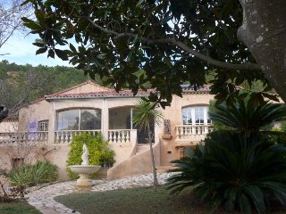 4 bedroom Villa in Agay, Provence-Alpes-Cote d'Azur, France : ref 5037557