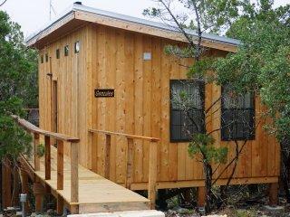 Cabins Del Rio Blanco –  Gonzales Cabin