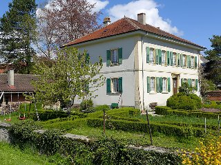 3 bedroom Apartment in Yvonand, Jura, Switzerland : ref 5035388