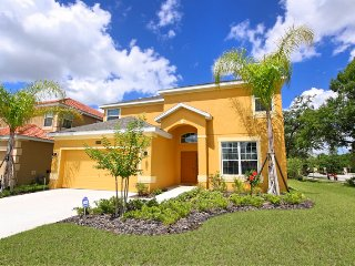 (2500-VER) Veranda Palms 4 Bed 3.5 Bath Pool Home Games Room Clubhouse