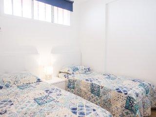 los cristianos, 2 bedrooms