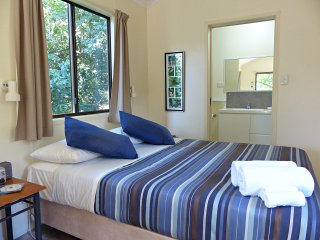 Daintree Valley Haven, Self-contained B&B Cabins