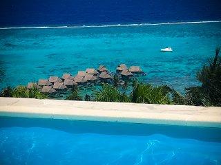 ★★★ Villa Dream Lagoon | bungalow privé | piscine  | petit-déjeuner