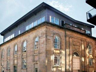 31855 Apartment in Glasgow