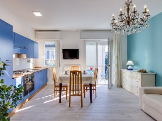 Casa Serenissima bright and centrally located