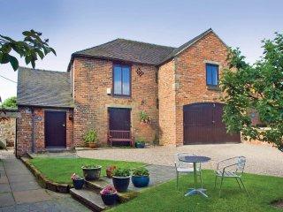 PK816 Cottage in Ashbourne