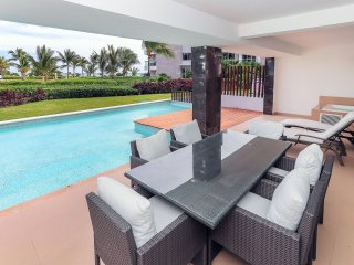 Condo Agua Dulce - Ocean View Beach Side With Plunge Pool - At Mareazul