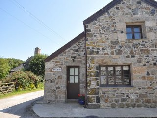 TRWRO Cottage in Coverack
