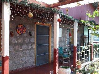 Posada Lodge Chuitinamit (Casa Santiago)