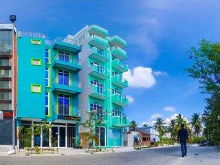 Seasunbeach Hotel (Deluxe Ocean View 1)