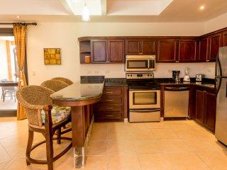 Bahia Encantada 5F - Three Bedroom Condominium