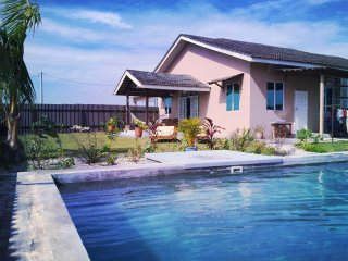 Villa Tempoyak Satu avec piscine privee