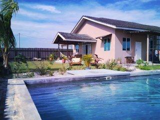 Villa Tempoyak Satu avec piscine privée