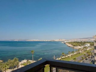 Sea View Apartment in Paleon Faliron