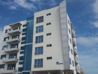 Habitacion Privada Condominio Camboriu Malecon Salinas