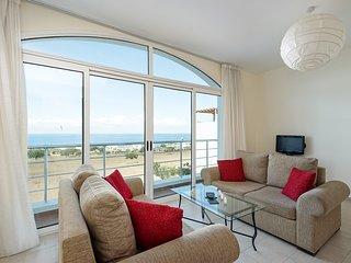Joya Cyprus Mediterranean Penthouse Apartment