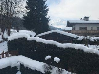 Residenz Kitzbuhel - Ihr Zuhause in den Alpen