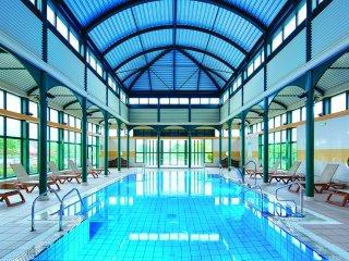 Superbe Villa Marriott proche Disneyland Paris (du 9 au 16 septembre)