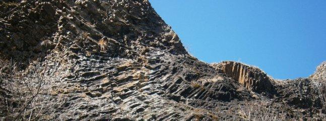Cascade Bazaltique